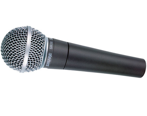 Wired VOocal Microphone