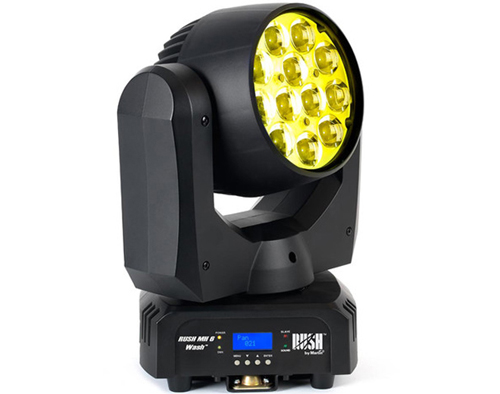 Moving Head Light Rentals